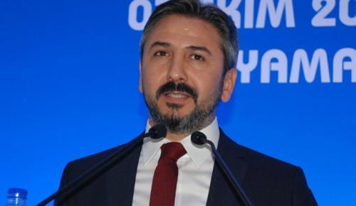 """Ahmet Aydın """"Üretici Mağdur Edilmeyecek"""""""