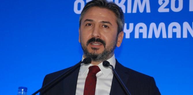 Aydın'dan Gazeteciler Günü Mesajı
