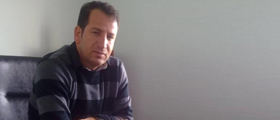 Murat Ercan, Kanser'e Yenik Düştü
