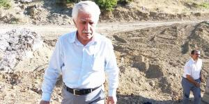 Kahta'da Artık Su Kesintisi Olmayacak