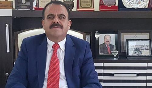 AK Parti Bedir Yeni'ye Emanet
