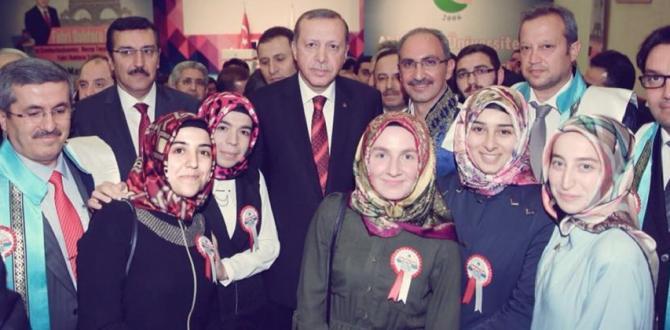 AK Parti Kadın Kollarına Sürpriz Atama