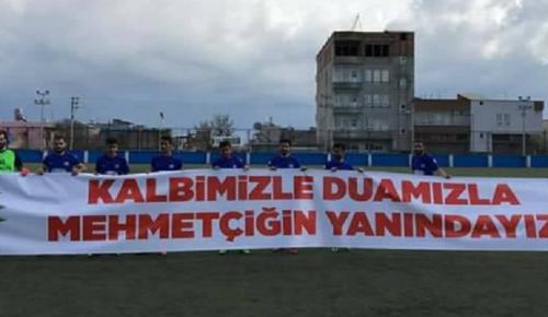 Kahtaspor Özyediyamanspor'u 1-0 Mağlup Etti