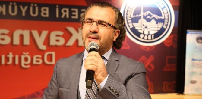 TÜGVA'dan 'Hayata Gülümse' Konulu Konferans