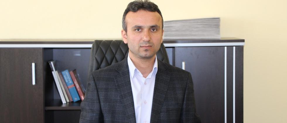 Eğitim Bir-Sen'den Ahmet Aydın'a Teşekkür
