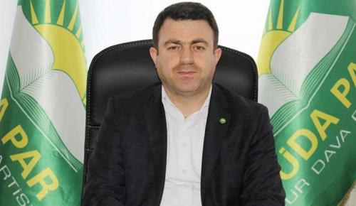 Yavuz, HÜDA-PAR Genel Başkanı Oldu
