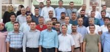 Aday Köroğlu Projelerini Açıkladı