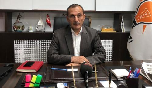 AK Parti'nin Yerel Seçim Hazırlığı