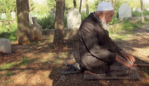 Hacı Mehmet Yetiş Hakk'a Yürüdü