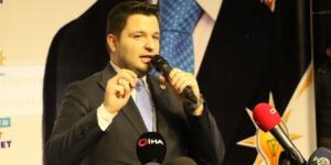 Milletvekili Toprak, '31 Mart'ta Zafer İlan Edeceğiz'