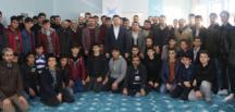 Milletvekili Toprak, TÜGVA'lı Gençlerle Buluştu