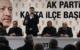AK Parti'de Değerlendirme Toplantısı Yapıldı