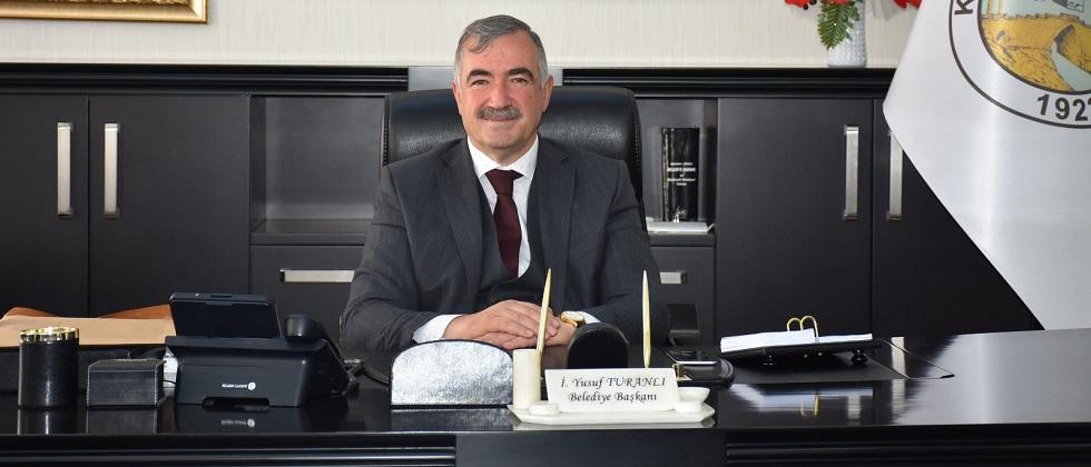 Turanlı'dan Yeni Eğitim Öğretim Yılı mesajı
