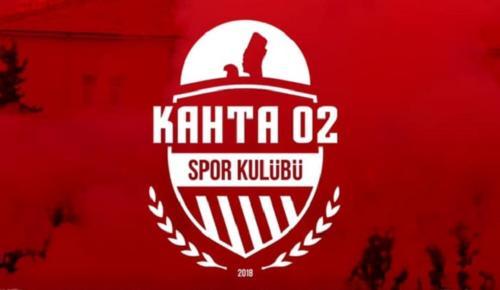 Kahta02Spor Hükmen Galip Sayıldı