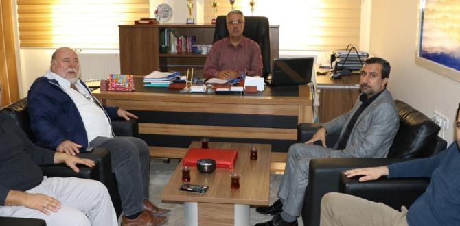 KGY Cemiyeti ile Ebu Sadık İHL Arasında İşbirliği