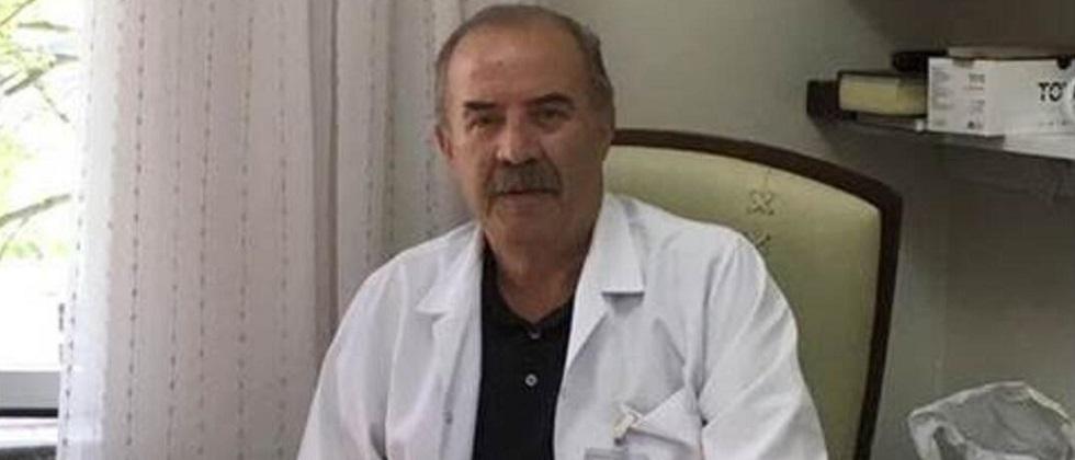 Doktor Gürlevik Kansere Yenik Düştü