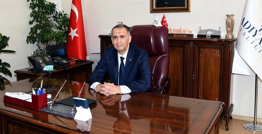 Vali Çuhadar: Türk milletinin kutlu yürüyüşü, nesiller boyu devam edecektir