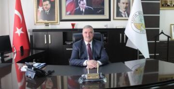 Başkan Turanlı'dan Öğretmenler Günü Mesajı