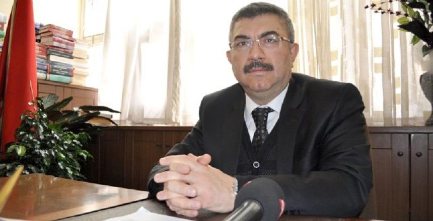 Seçilmiş: Yeni Anayasa Türkiye'nin Hakkı